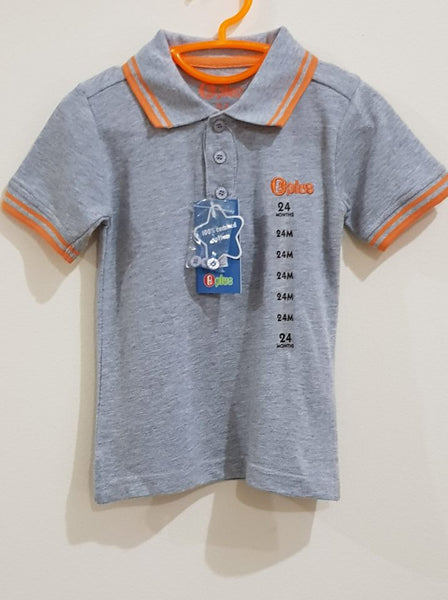 Polo T - Shirt by Baby Plus - Little World