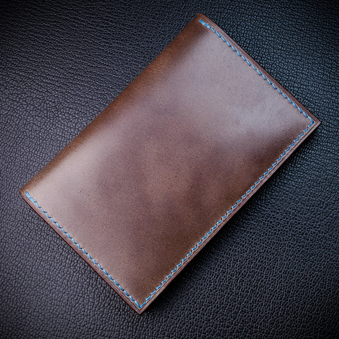 #194 French Chévre Small Bifold