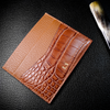 #57 Build Your Own American Alligator + French Chévre Slim Wallet