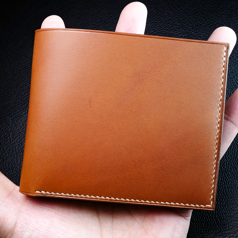 Front view of the #99 bifold