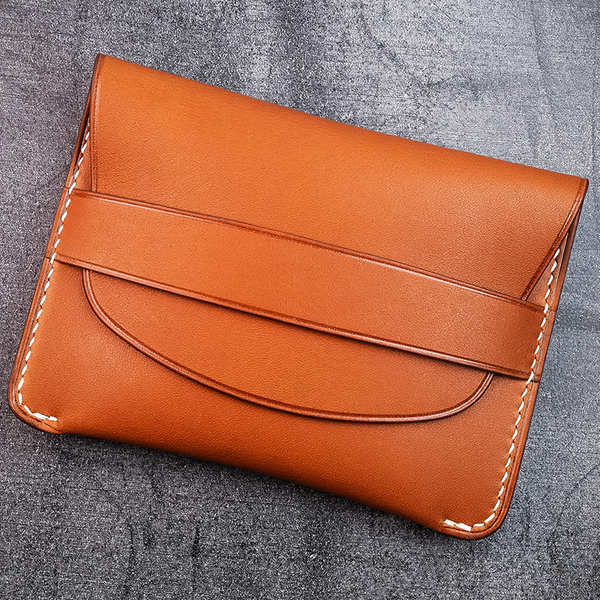 Wiry Novonappa® Calf Slim Card Case