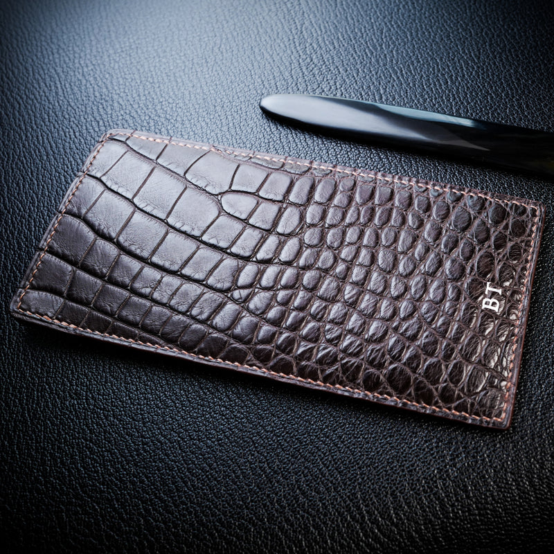 American Alligator Eyewear Sleeve