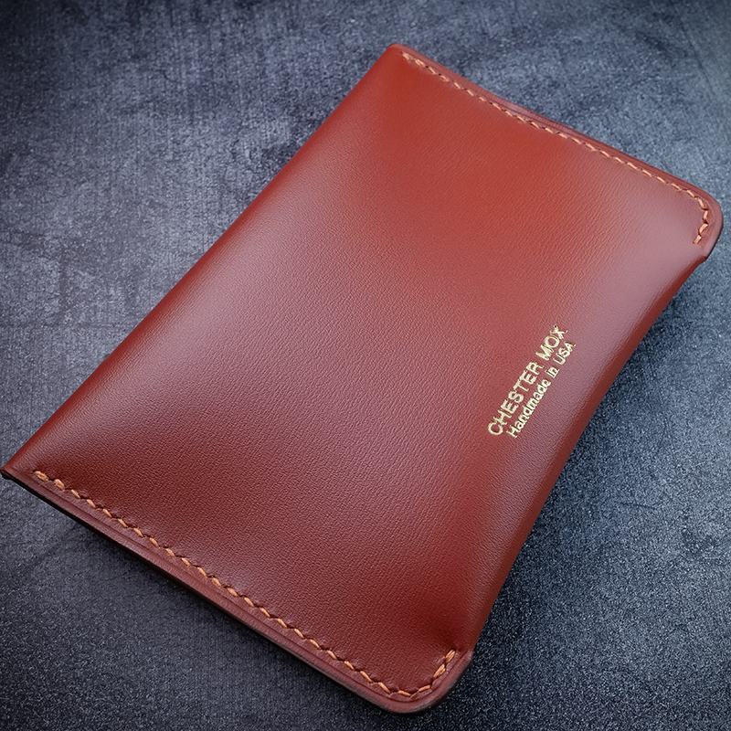 Wiry Marocalf Slim Card Case