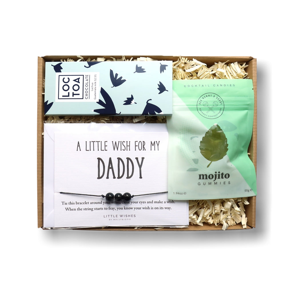 Letterbox Gift For Dads