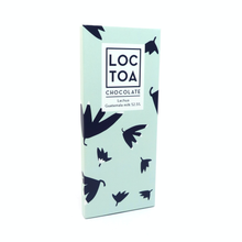 Load image into Gallery viewer, Loctoa milk chocolate bar