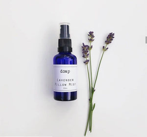 lavender pillow mist, 50ml bottle