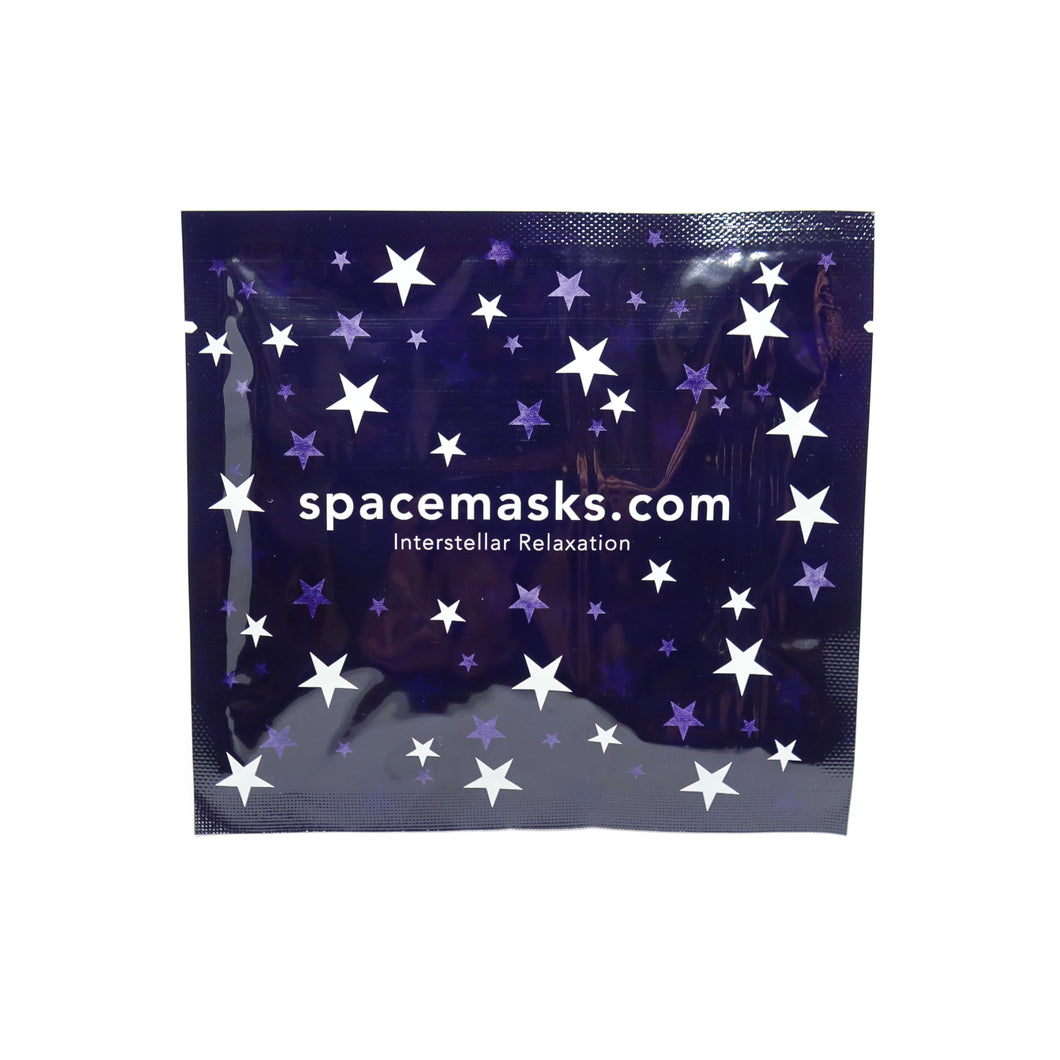 Self Heating Eye Mask, By Spacemask