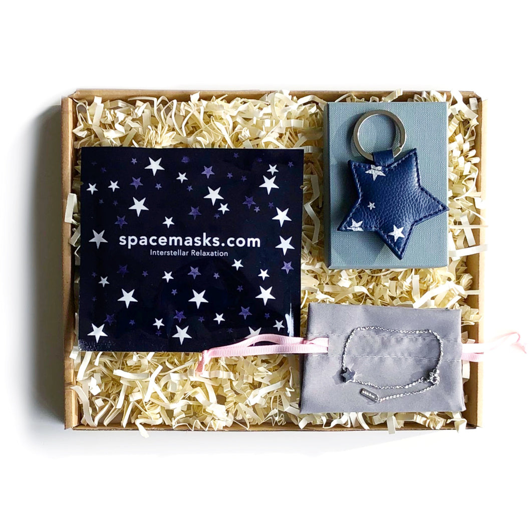 Letterbox gifts for her