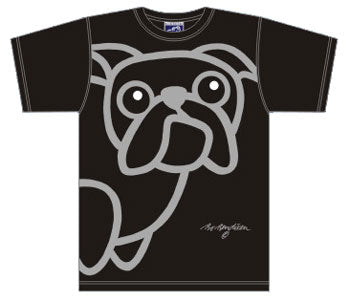 T-Shirt Bulldogge