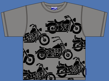 T-Shirt Harley Kids