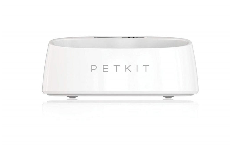 Pet Bowl With Digital Scale