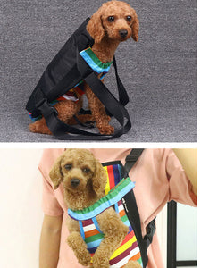 Pet Backpack Travel Carrier