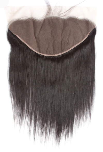 Indian Virgin Unprocessed Human Hair Frontal - Straight, Body Wave, Deep Wave
