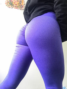 Vrouwen Push Up Leggings
