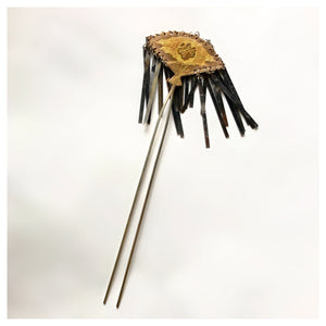 Kanzashi Antique.