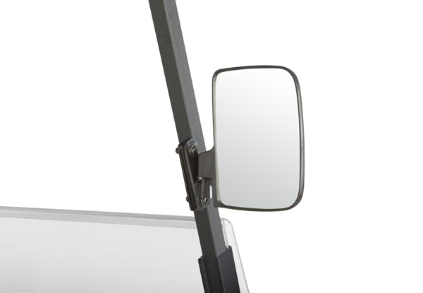 Club Car Side Mirrors