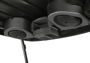 Select Overhead Sound System
