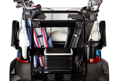 VersAttach Golf Bag Holder System