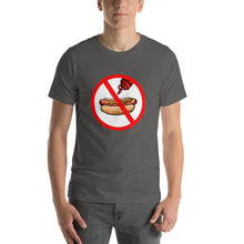 Load image into Gallery viewer, No Ketchup Chicago Tee