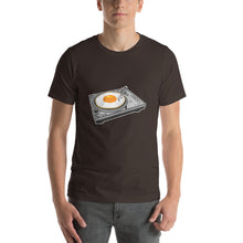 Load image into Gallery viewer, Egg Spin Tee (Unisex)