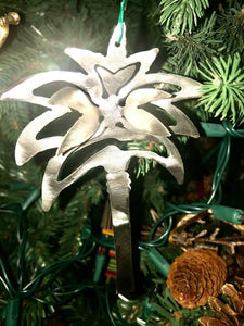 "Palmetto Tree 3D Collectible/Ornament  5"" x 3 1/2"" x 1"""