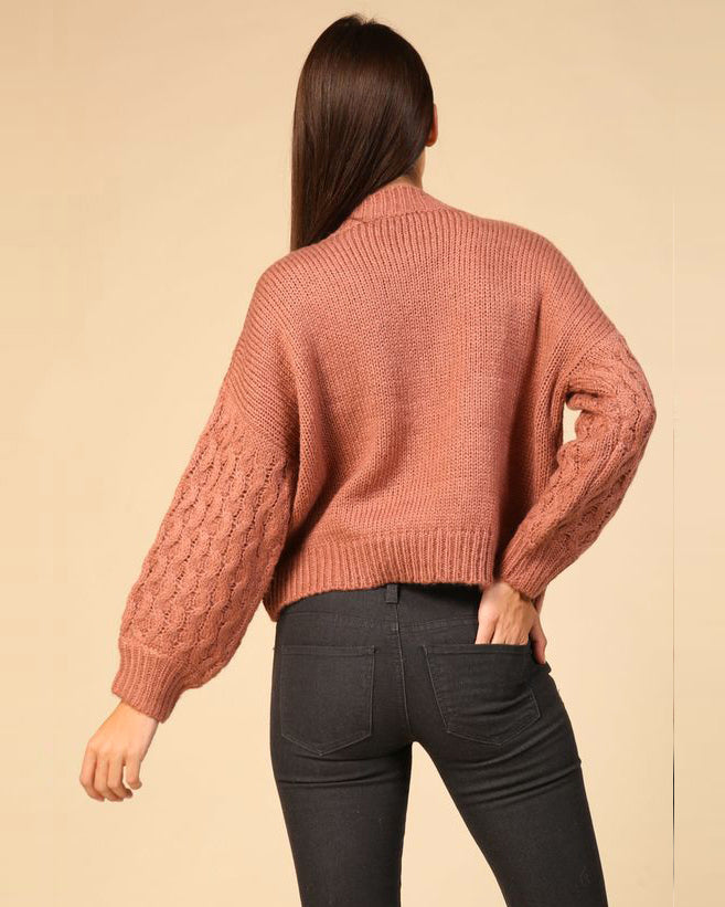 Cheyenne Sweater