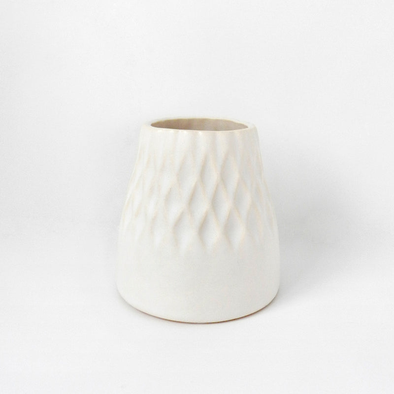 Margot Diamond Vase