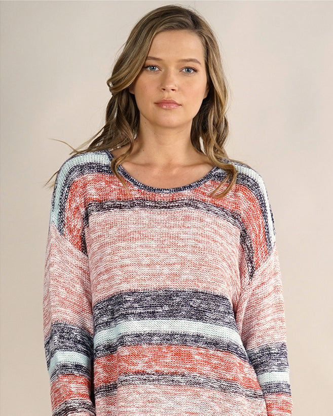Leighton Sweater