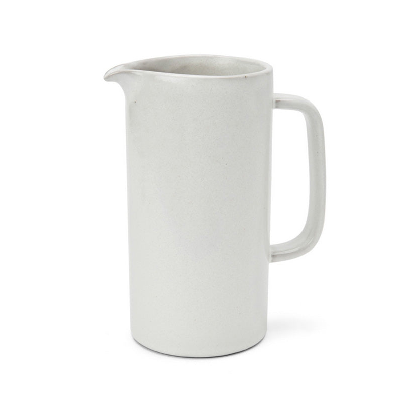 Liam Ceramic Pitcher