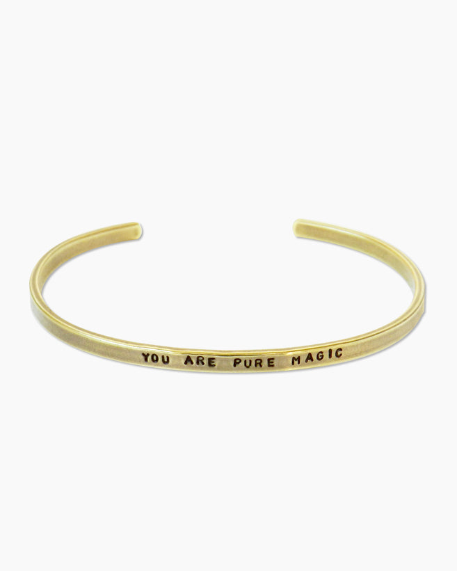 Pure Magic Bracelet