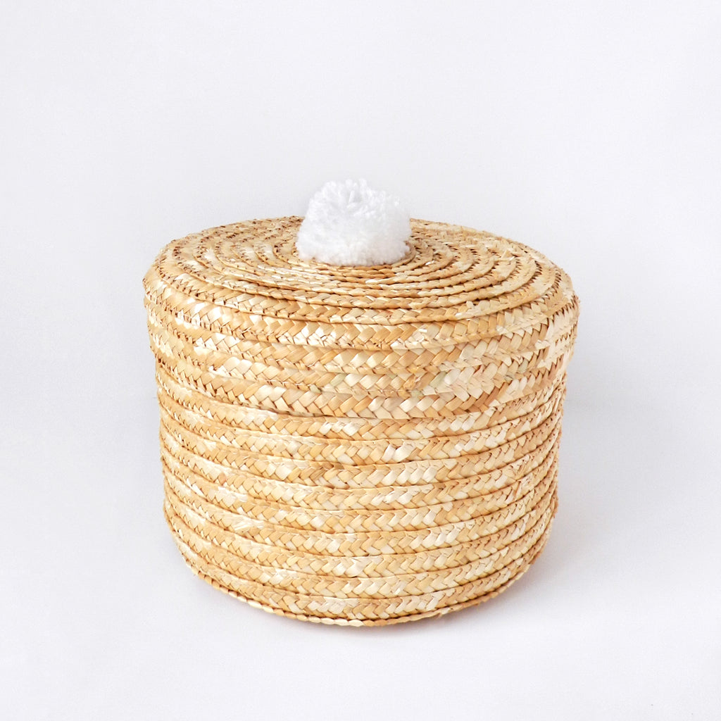 Alicia Nesting Baskets - Set of Two