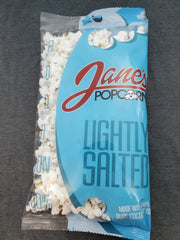 Cholesterol Free & Lightly Salted Popcorn