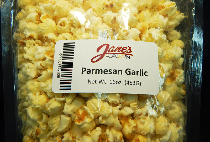 Parmesan Garlic