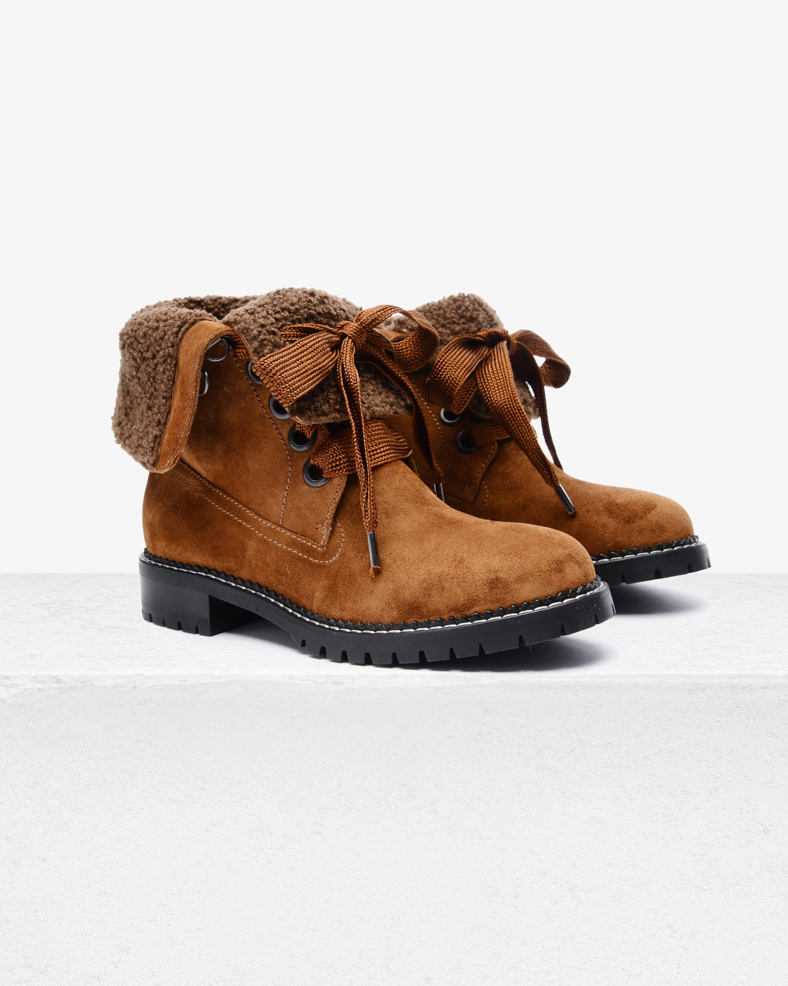 Trapper Boot Cacao