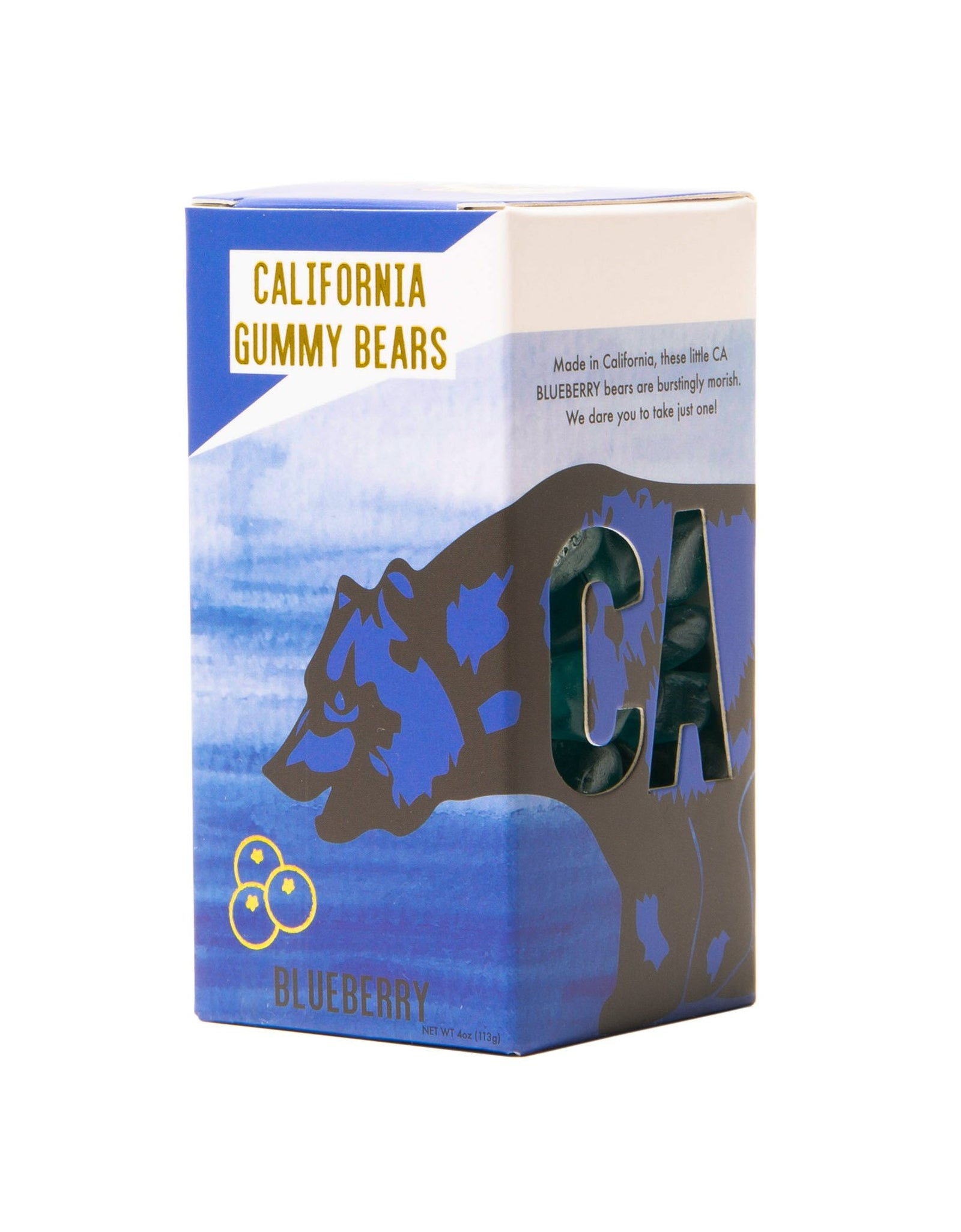 www.cagummybears.com BLUEBERRY