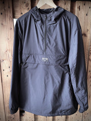 bro! Windbreaker black - Wake Stoff