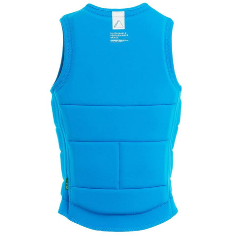 FOLLOW S.P.R. Entree Ladies Impact Vest royal 2019 - Wake Stoff