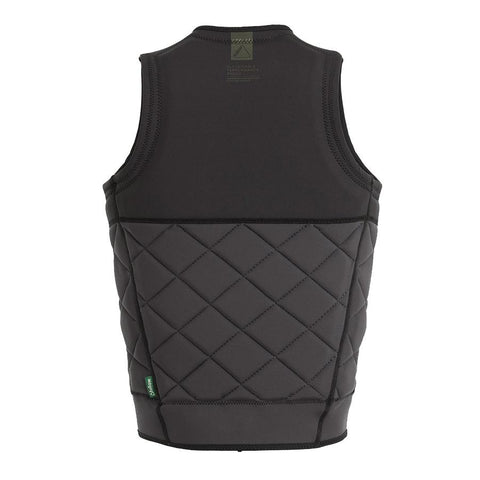 FOLLOW S.P.R.Freemont Impact Vest black 2019 - Wake Stoff
