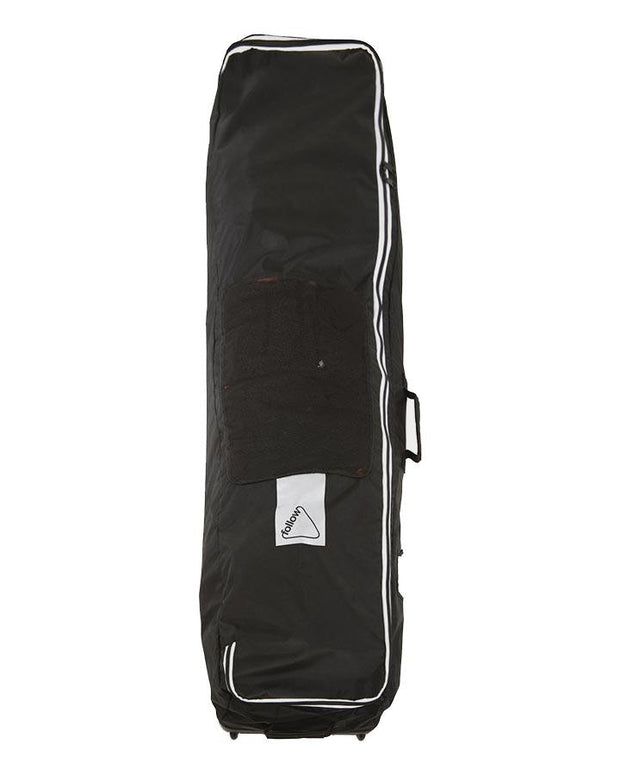 FOLLOW Wake Travel Boardbag 165cm black 2020 - Wake Stoff