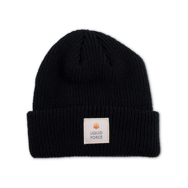 LIQUID FORCE Elijah Beanie - Wake Stoff