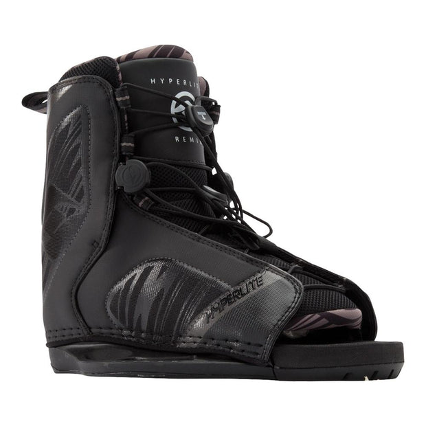 HYPERLITE Remix Boot black 2019 - Wake Stoff