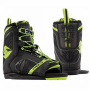 HYPERLITE Remix Boot yellow 2017 - Wake Stoff