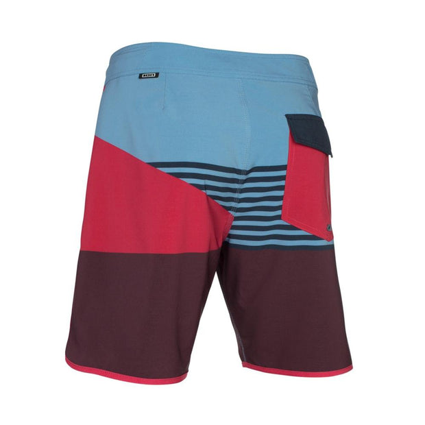 ION Boardshorts Avalon vinaceous - Wake Stoff