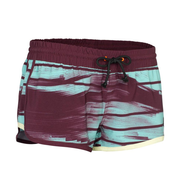 ION Hotshorts Tally wms vinaceous - Wake Stoff