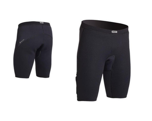 ION Neo Shorts Men 2,5 - Wake Stoff