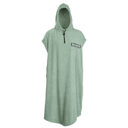 ION Poncho Core light green 2020 - Wake Stoff