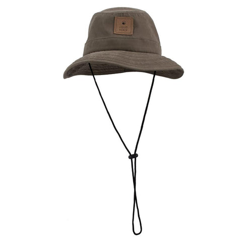 LIQUID FORCE Boondocks Safari Hat - Wake Stoff