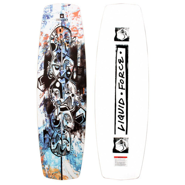 LIQUID FORCE Butterstick Pro 148cm 2021 - Wake Stoff