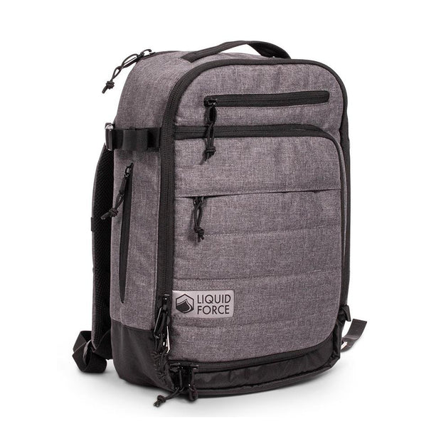 LIQUID FORCE Contract Back Pack 24L - Wake Stoff