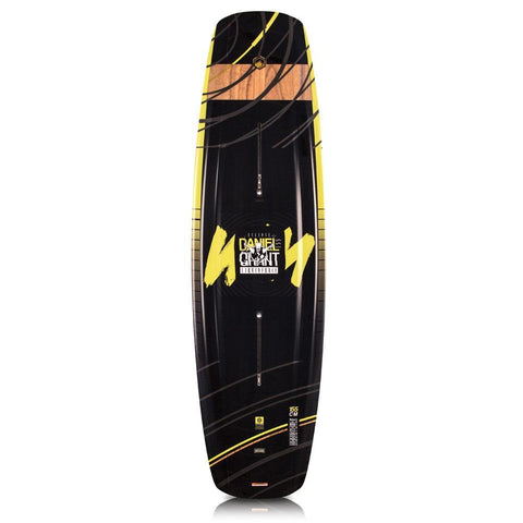LIQUID FORCE Eclipse 155cm 2019 - Wake Stoff